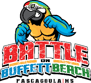 Battle On Buffett Beach LOGO