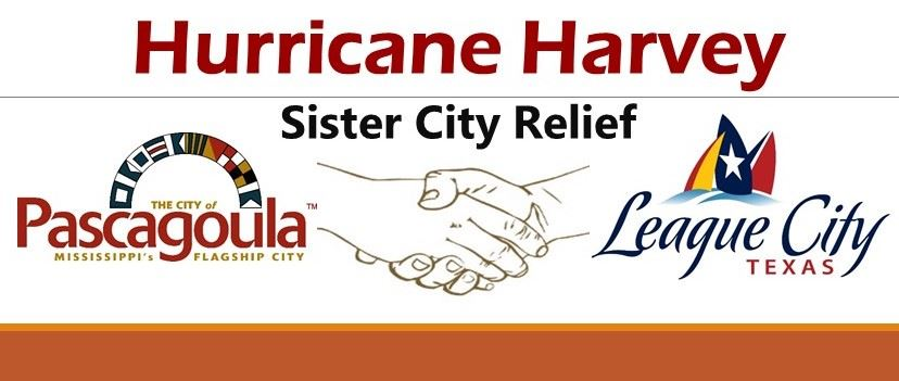 League City - Pascagoula Relief