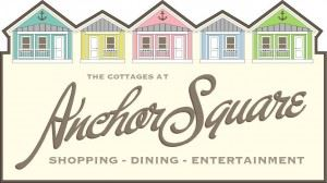 Anchor Square logo