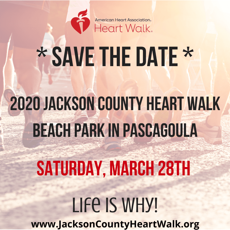 2020 JCHW Save the Date